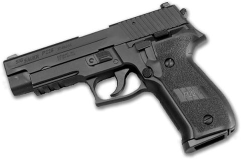 SIG P226 RL