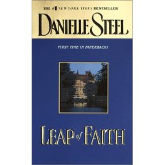 Danielle Steel, Leap of Faith