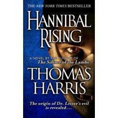 Thomas Harris,  Hannibal Rising