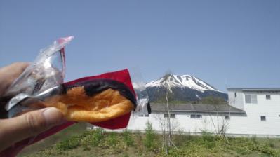 ⑫開田高原マイアスイーツ