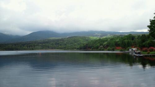 18バラキ湖
