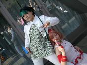 鈴美おねえちゃんは僕が護ります、マジに。