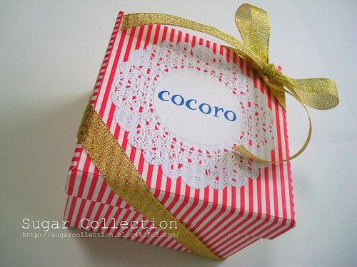 cocoro box