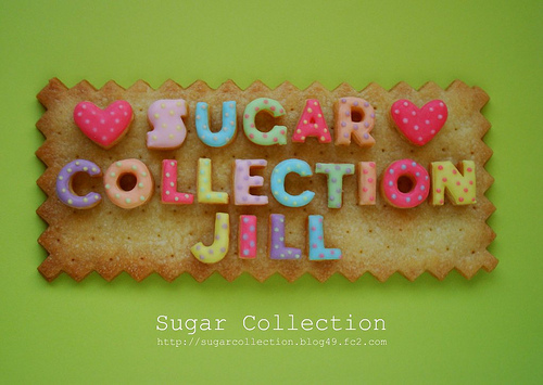 SUGAR COLLECTION 1