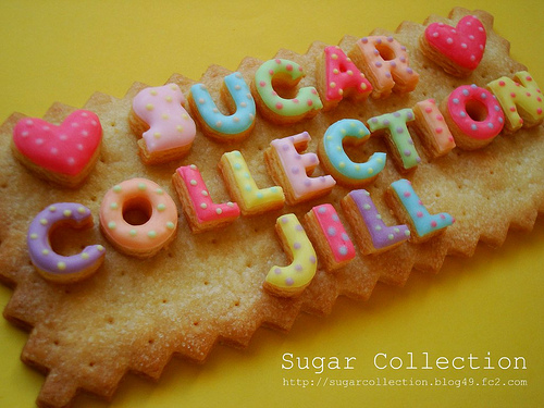 SUGAR COLLECTION 2