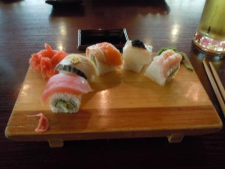 寿司バー3