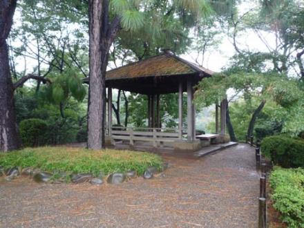 古河庭園⑤