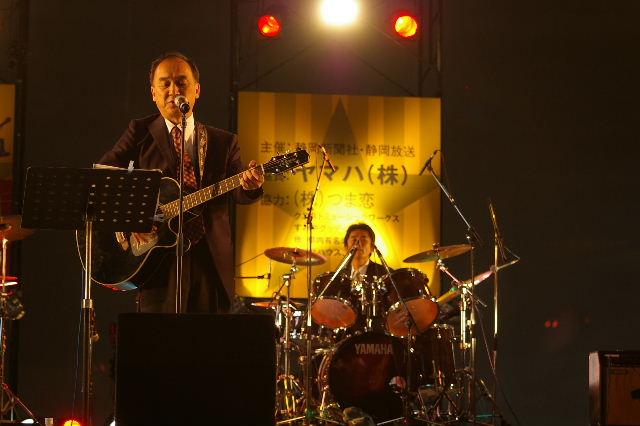 細澤道夫とメタボリックス2