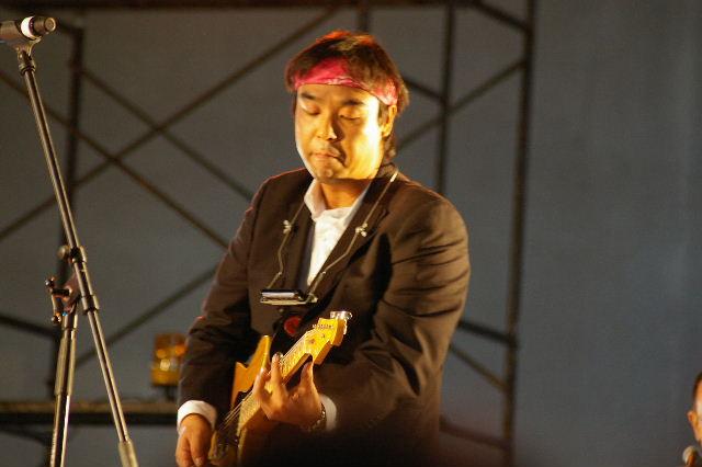 細澤道夫とメタボリックス3