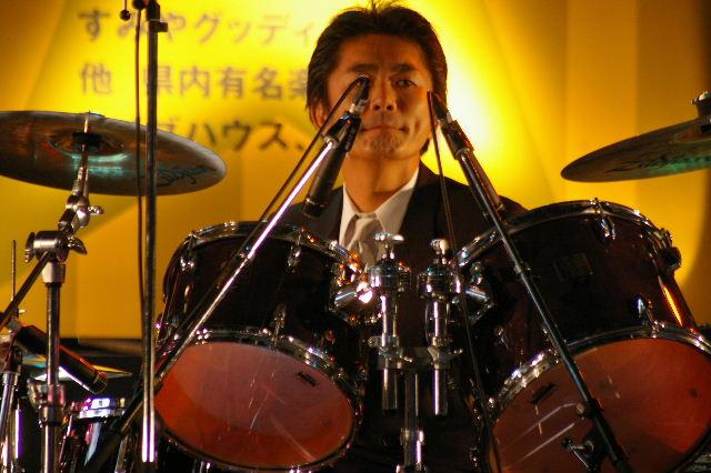 細澤道夫とメタボリックス6