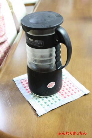 お気に入りのもの@水出しコーヒーポット