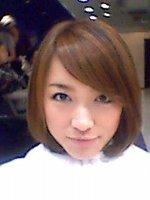 早美 あいブログ写真