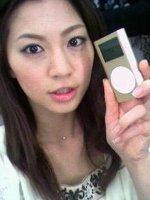 安田美沙子画像