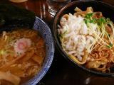 つけ麺(和風油そば麺)
