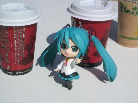 3コーヒータイム