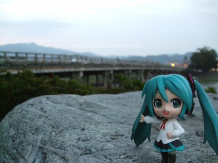 20渡月橋