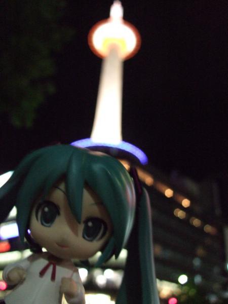 26京都タワー