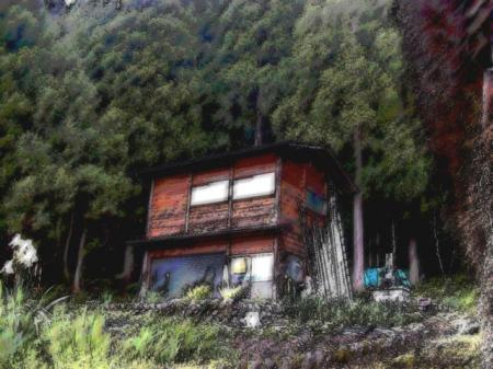04梨花ちゃんハウスA