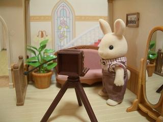 写真屋さん