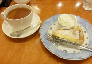 チーズケーキカフェ 渋谷109-2店5