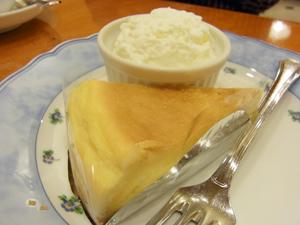 チーズケーキカフェ 渋谷109-2店6