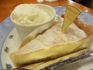 チーズケーキカフェ 渋谷109-2店1