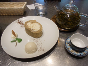 茶‐Cafe 表参道1