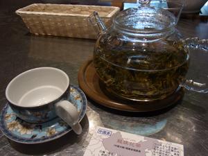 茶‐Cafe 表参道6