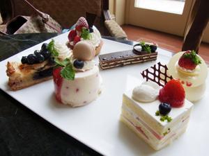 東京ディズニーランドホテル ドリーマーズ・ラウンジ