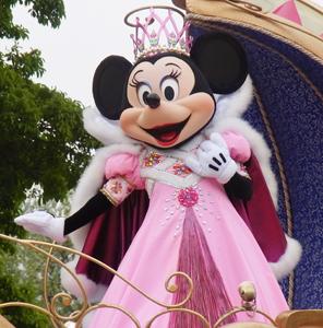 東京ディズニーランド20115