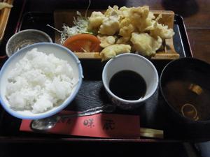 民芸茶屋 味蔵 9