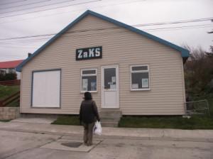 フォークランド/Zacs