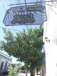 ALTA GRACIA HOSTEL
