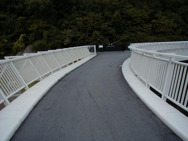 日吉ふれあい橋5