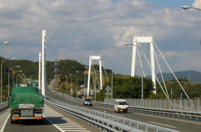 尾道大橋12