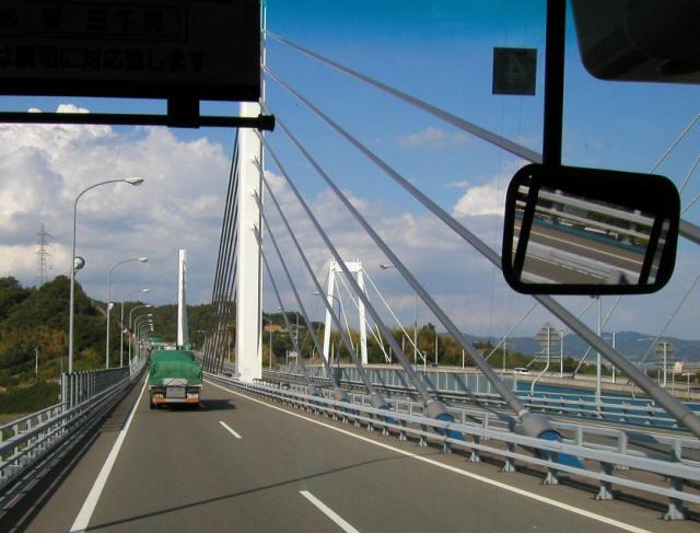 尾道大橋11