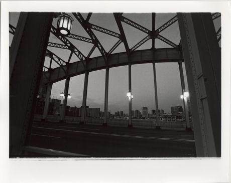 勝鬨橋(Jan. 2008)