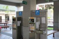 しかし、台湾はどこにでもありますな、この機械。