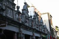 歴史的な建物。