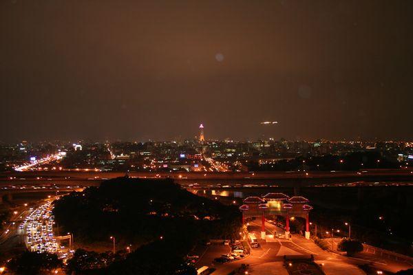 夜景はほんとに素敵だったよ
