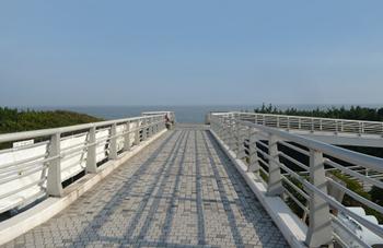 浜須賀歩道橋