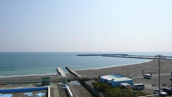 サザンビーチまで徒歩4分!!