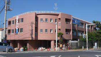 海の見えるお手頃マンション 2009年築 海1分 屋外シャワー完備