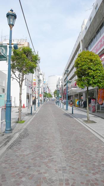 エメロード茅ヶ崎商店街