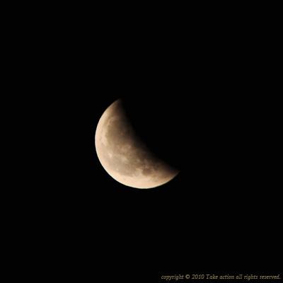 2010年12月皆既月食6