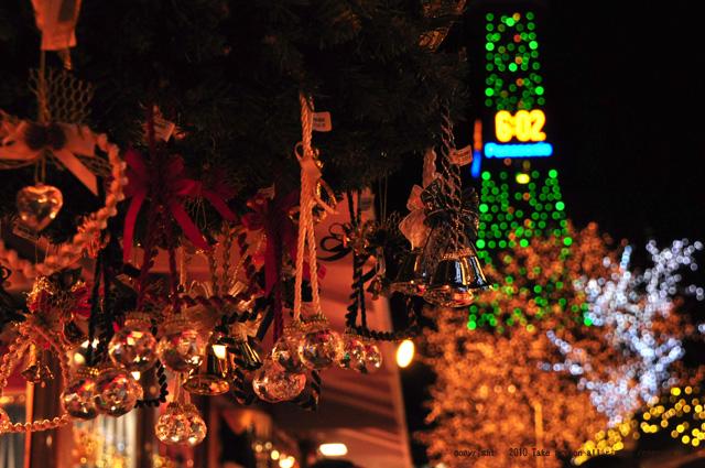2010年ミュンヘン・クリスマス市