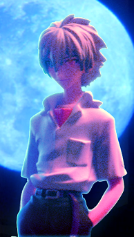 kaworuのコピー