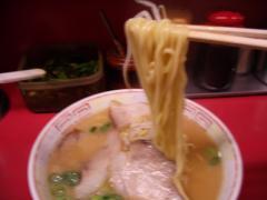 ストレート麺