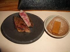 絶品ステーキ