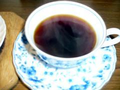 コーヒーが良く合います